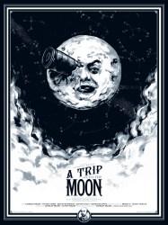 A Trip to the Moon - Phantom City