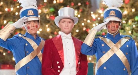 A Very Harold & Kumar 3D Christmas Header Image