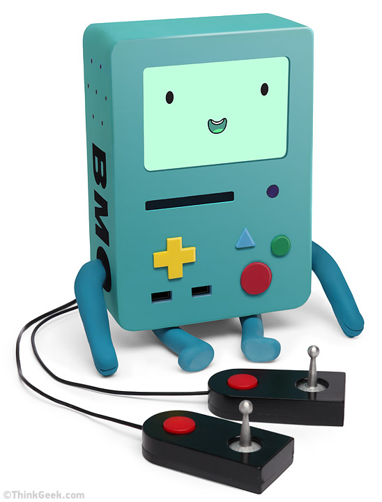 Adventure Time BMO Interactive