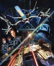 Alex Ross - Star Wars