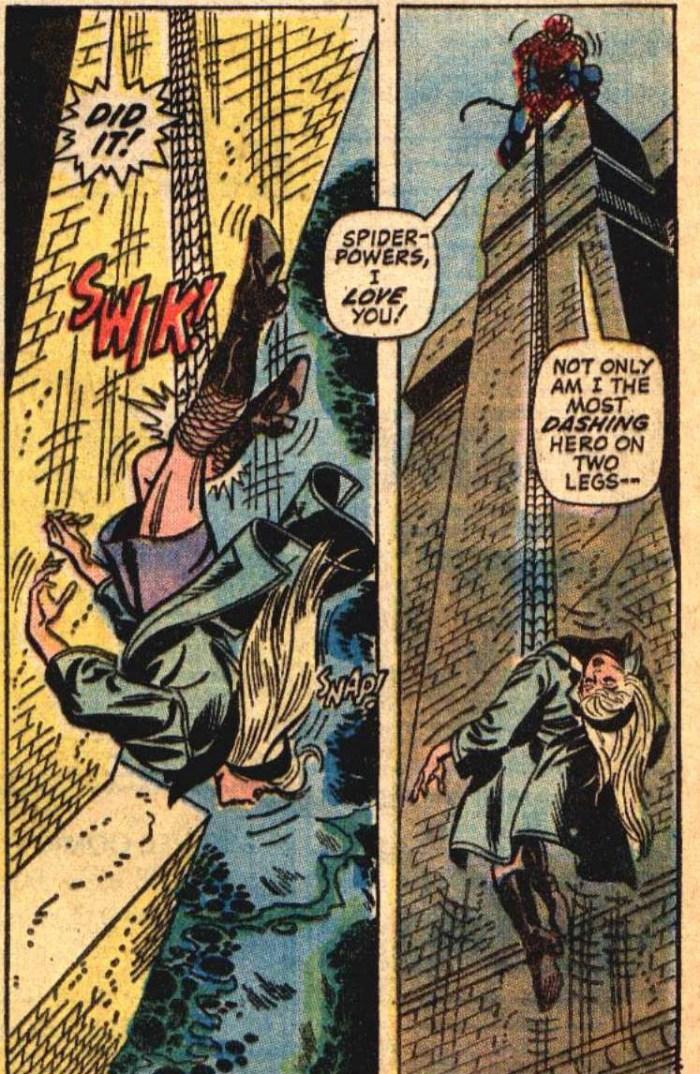 Amazing Spider-Man 121 - 18