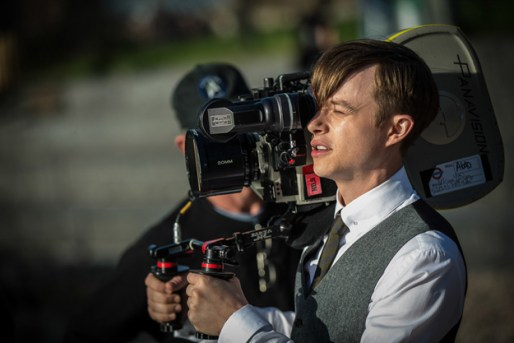 Amazing Spider-Man 2 Dane Dehaan