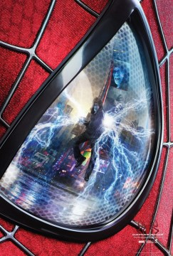Amazing Spider-Man 2 Int Poster 2
