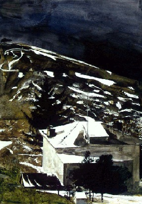 Andrew Wyeth 3