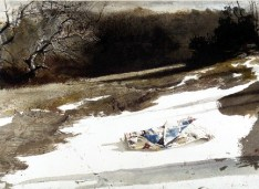 Andrew Wyeth 4