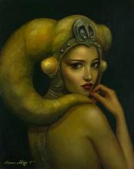 Annie Stegg - Oola