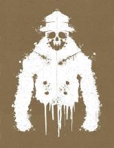Anthony Petrie - Watchmen