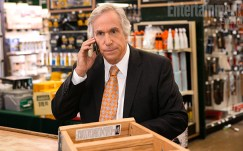 Arrested Development Season 4 Henry Winkler 2013