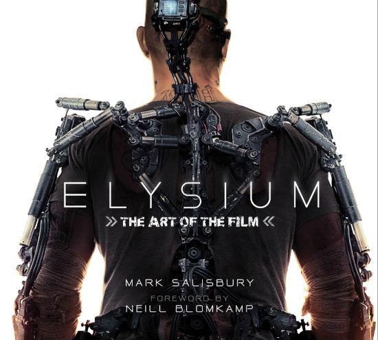 Art of Elysium Cover