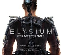 Art of Elysium Cover