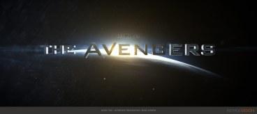 Avengers title concept 2