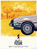 Back to the Future - Phantom City Creative