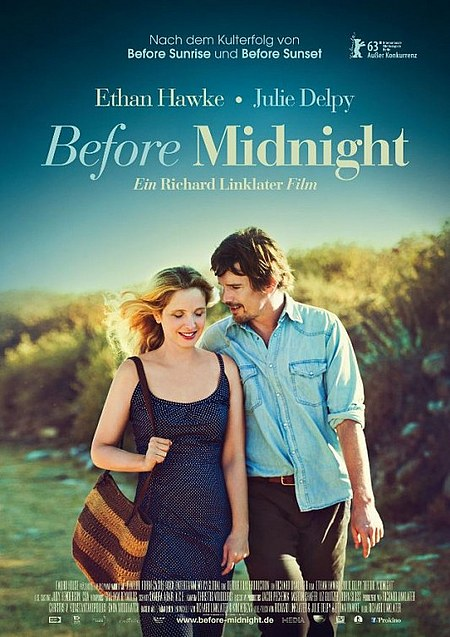 Before Midnight international poster