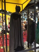 Ben Affleck Batsuit Side View
