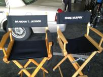 Beverly Hills Cop - Jackson and Murphy chairs