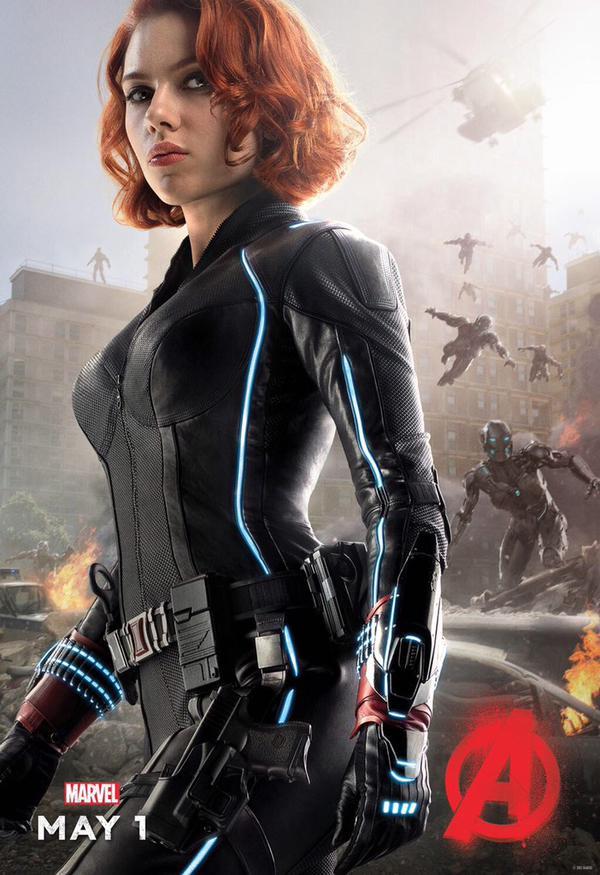 Quicksilver Avengers 2 Costume Age Of Ultron Quicksil...