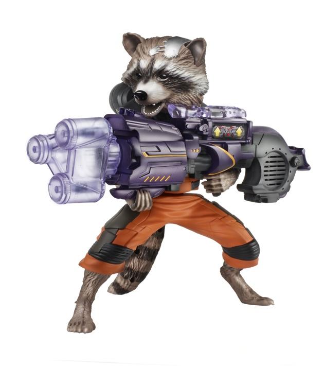 Blastin Rocket