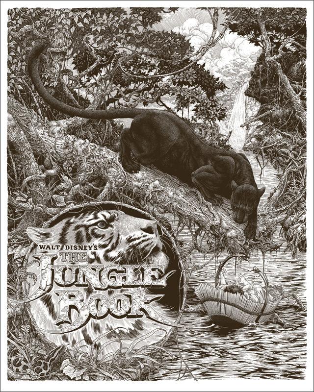 mondo jungle book