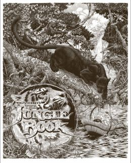 mondo jungle book