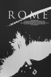 Brandon Schaefer - Rome