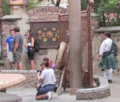Brave Magic Kingdom 4