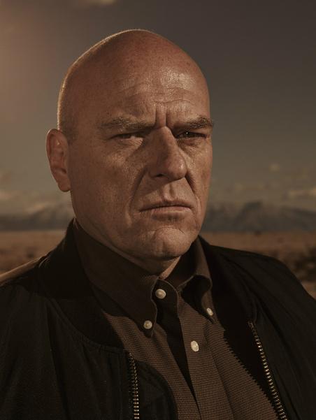 Breaking Bad Season 5 - Hank