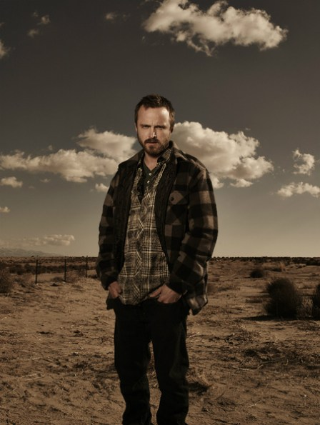 Breaking Bad Season 5 - Jesse 2