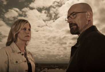Breaking Bad Season 5 - Skyler and Walt 2