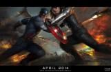 Captain America The Winter Soldier concept art (10)