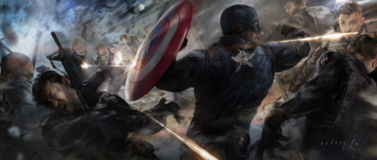 Captain America The Winter Soldier concept art (8)