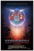 Casey Callender-Explorers