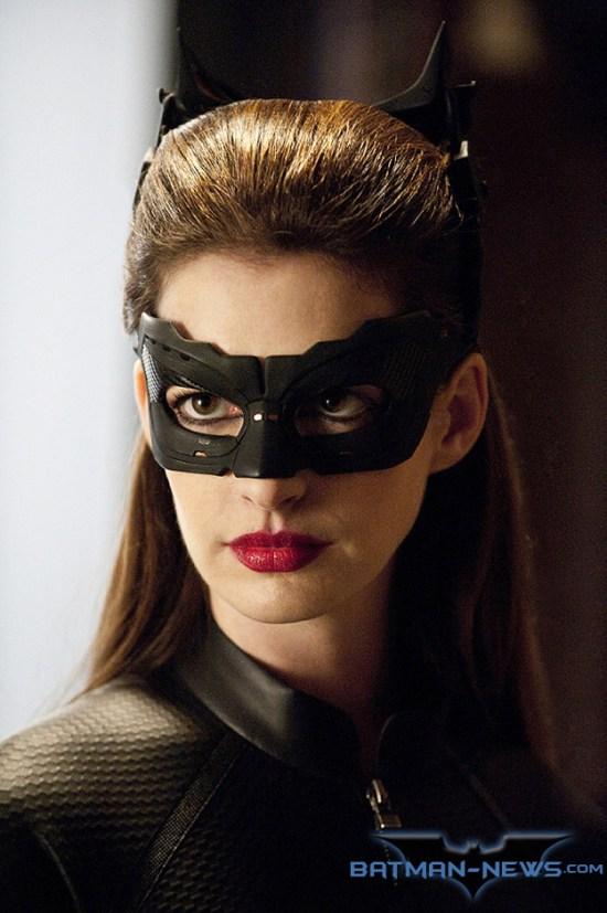 Catwoman Dark Knight Rises CU