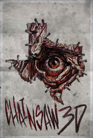 Chad Robertson - Texas Chainsaw 3D
