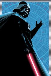 Craig Drake - Darth Vader Metal