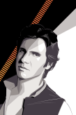 Craig Drake Han Solo