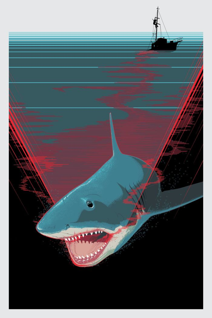 Craig Drake - Jaws