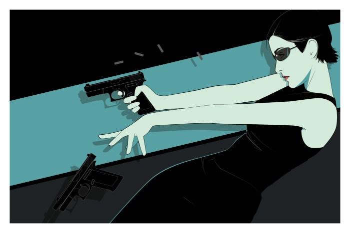 Craig Drake - The Matrix Variant