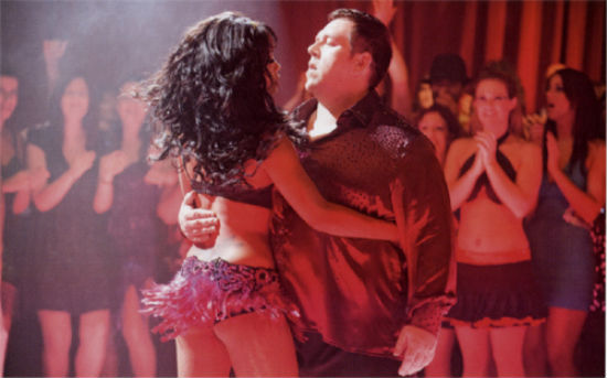 Cuban Fury Nick Frost