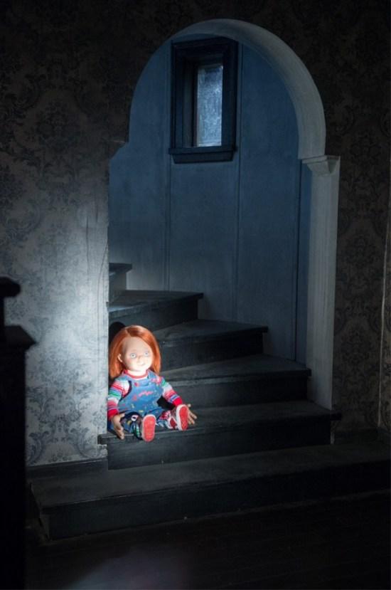 Curse of Chucky (2)