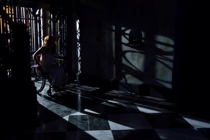 Curse of Chucky - Fiona Dourif (2)