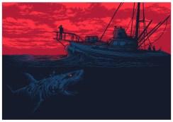 Dan Mumford - Jaws