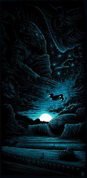 Dan Mumford - Prometheus