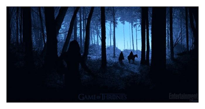 Daniel Danger - Game of Thrones