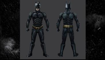 Dark Knight Rises Concept CG 5