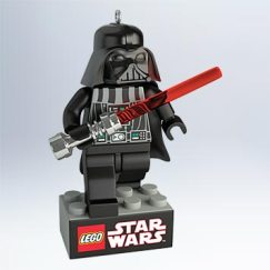 Darth Vader Lego Star Wars