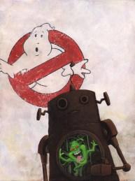Dave Pressler - Ghostbusters