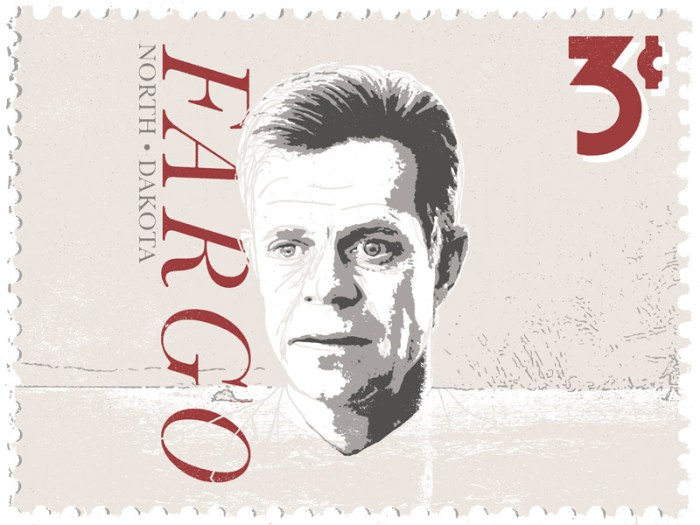 Derek Gabryszak - Fargo