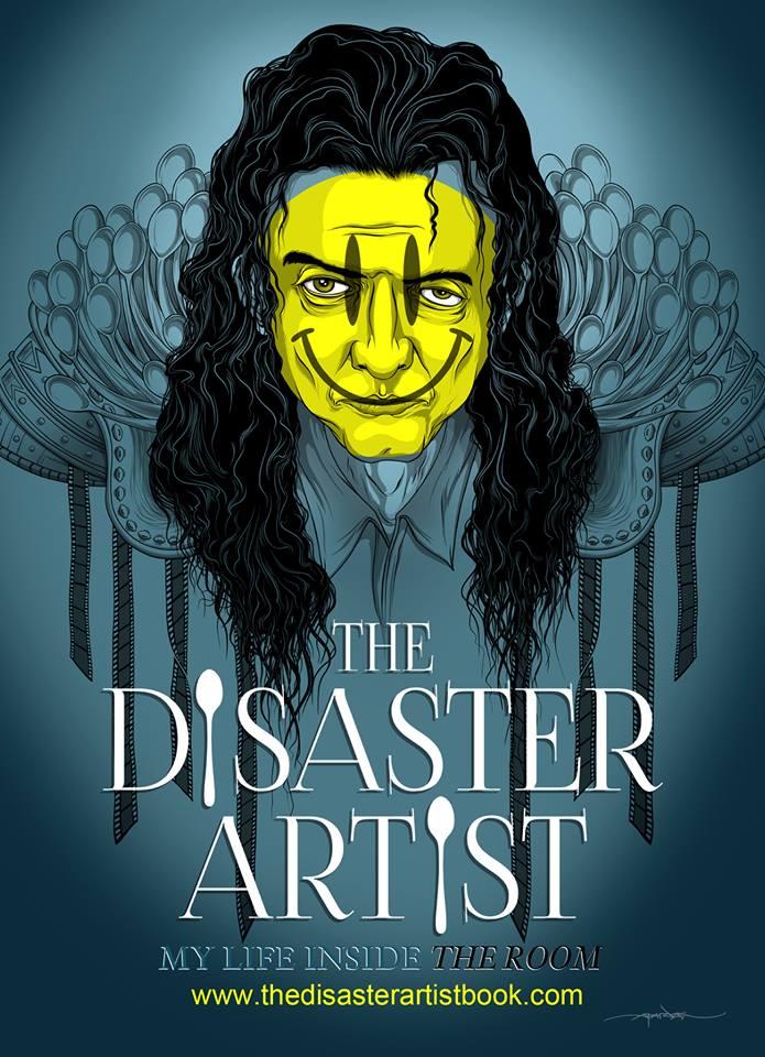Disaster Artist 1