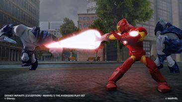 Disney Infinity Marvel 6