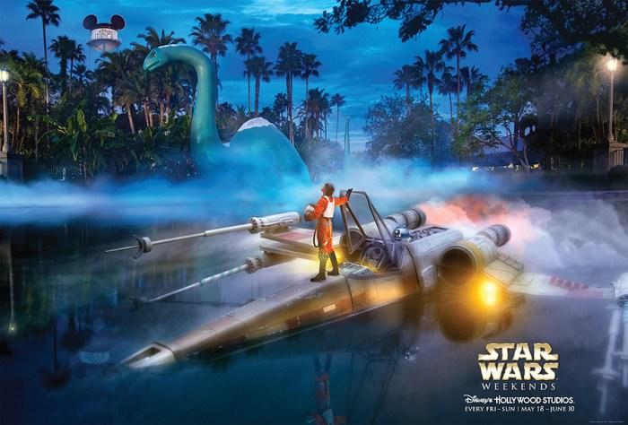 Disney Star Wars Weekend 2012 1